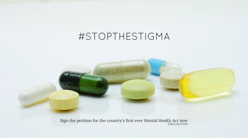 #StopTheStigma